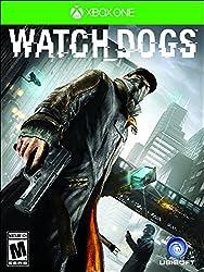 XBOX One Watch Dogs Blu-ray - Xbox One