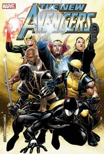 New Avengers Volume 4 HC (Oversized) by Leinil Yu (Artist), Carlo Pagulayan (Artist), Jim Cheung (Artist), (12-May-2010) Hardcover