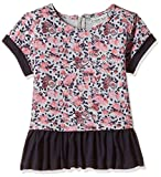 #10: Cherokee Girls' T-Shirt