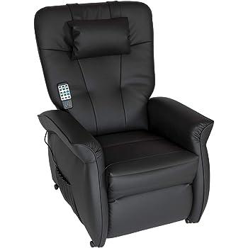 aktivshop massagesessel komfort deluxe mit shiatsu massagefunktion und transportrollen. Black Bedroom Furniture Sets. Home Design Ideas