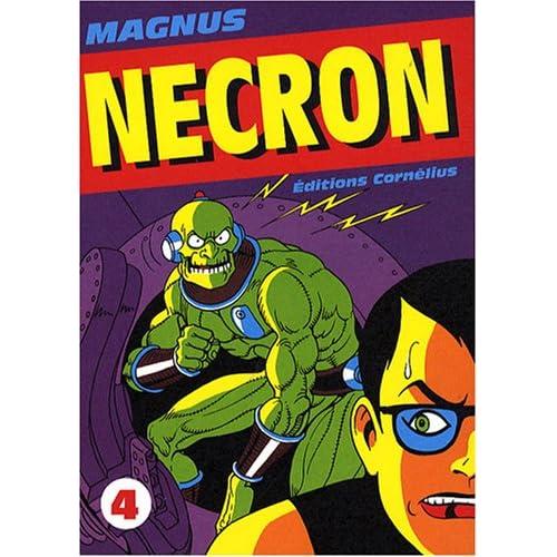 Necron, Tome 4