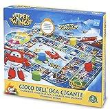 Super Wings Giochi Preziosi, Gioco Dell'Oca Gigante