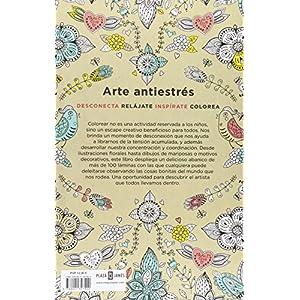 Arte Antiestrés. Cosas Bonitas (OBRAS DIVERSAS)