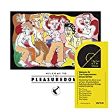 Frankie Goes to Hollywood: Welcome to the Pleasuredome(Art of the Album Edt.) (Audio CD)