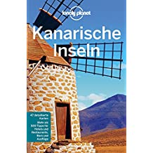 Lonely Planet Reiseführer Kanarische Inseln (Lonely Planet Reiseführer Deutsch)