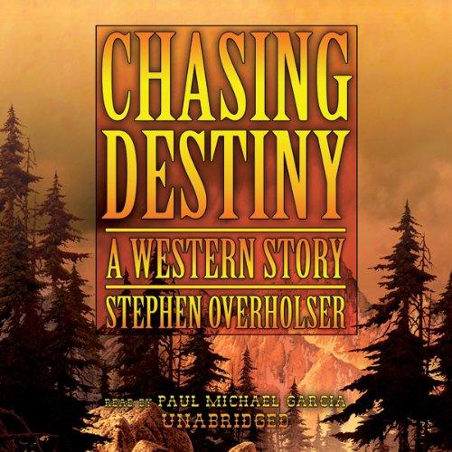 Chasing Destiny  Audiolibri