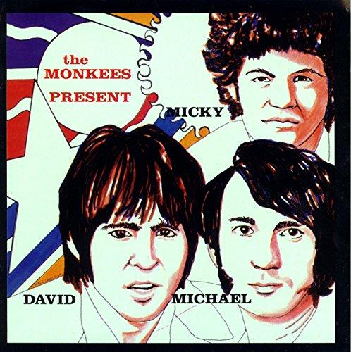 The Monkees Present: Micky, Da...