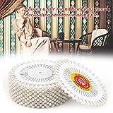 480PCS multi rotonda perla testa sartoria pins matrimoni corpetto cucito attrezzi per fioristi donne mini palla a mano artigianato di