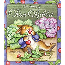 The Story of Peter Rabbit (Easter Ornament Books)