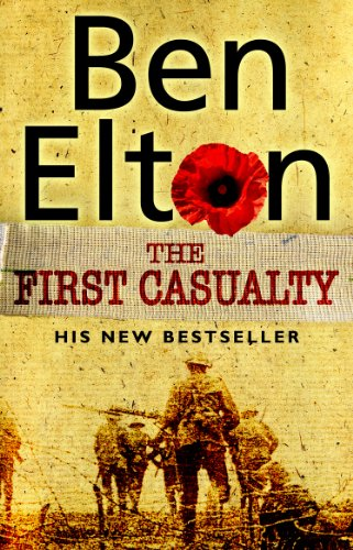 The First Casualty Cover Image