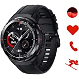 Honor Watch GS Pro - Smartwatch Charcoal Black