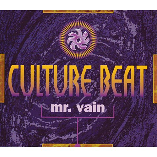 Mr. Vain (Original Radio Edit)