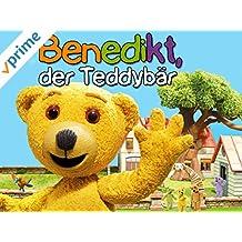 Benedikt, der Teddybär, Staffel 1