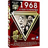 British Pathé News - A Year To Remember 1968