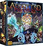 Image for board game Indie Board & Card IBCAENA01 Aeon's End: The New Age, Mixed Colours