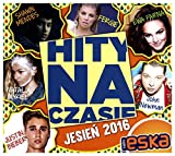 Hity Na Czasie Jesień 2016 [2CD]