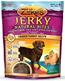 Zuke's Jerky Naturals Dog Treats, Tender...