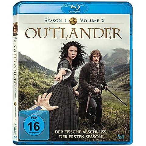 Outlander - Season 1/Vol. 2