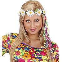 Amazon.es: diademas flores - Incluir no disponibles / Accesorios ...