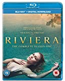 Riviera - Season 1 [Blu-ray] [Region Free]