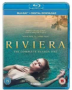 Riviera - Season 1 [Blu-ray] [Region Free]