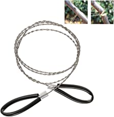 Futaba Camping Emergency Survival Wire Saw
