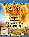 Die Königin der Löwen [Blu-ray]