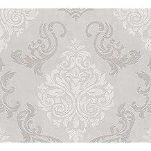 papier peint baroque. Black Bedroom Furniture Sets. Home Design Ideas