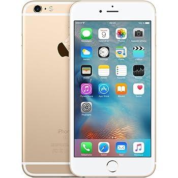"""Apple iPhone 6s Plus 14 cm (5.5"""") 16 GB SIM singola 4G Oro"""