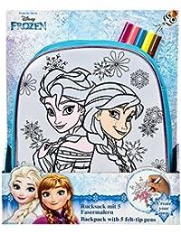 Disney Frozen–Undercover et scooli