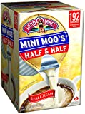 Mini Moo's Half & Half, .5 oz, 192/Carton - Sold As 1 Carton