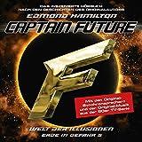 Welt der Illusionen (Captain Future: Erde in Gefahr 5)