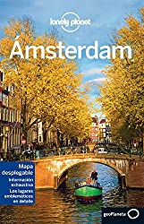 Lonely Planet Amsterdam (Guías de Ciudad Lonely Planet)