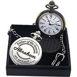 Men's Pocket & Fob Watches