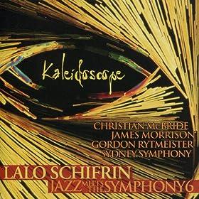 Kaleidoscope - Jazz Meets The Symphony #6