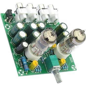 Car Electronics MagiDeal 6J1 valve tube amplifier kit 6J1