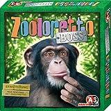 ABACUSSPIELE 04102 - Zooloretto Boss. 3. Erweiterung