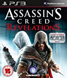 Cheapest Assassin's Creed: Revelations on PlayStation 3