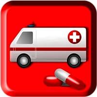 Supercar Ambulance