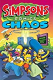 Simpsons Comics: Bd. 25: Chaos