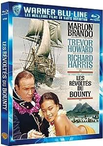 Les Révoltés du Bounty [Blu-ray]