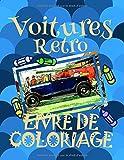Telecharger Livres Livre de Coloriage Voitures Retro Voitures Livre de Coloriage enfants 4 9 ans (PDF,EPUB,MOBI) gratuits en Francaise