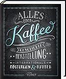 Alles über Kaffee: Geschichte