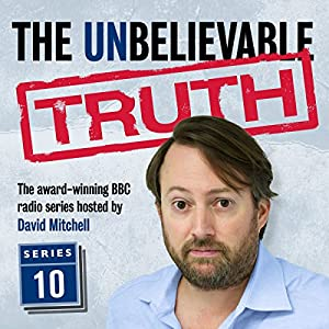 The Unbelievable Truth - Series 10