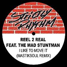 I Like to Move It (Mastiksoul Remix)