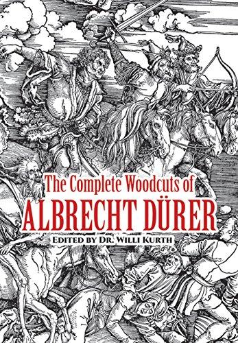 The Complete Woodcuts of Albrecht Dürer (Dover Fine Art, History of Art) por Albrecht Dürer