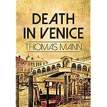 Death in Venice (English Edition)
