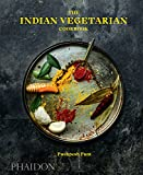 Best Indian Cookbooks - The Indian Vegetarian Cookbook Review