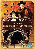 Alias Smith and Jones [Import anglais]