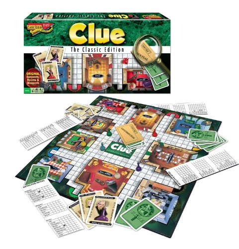 clue-classic-edition